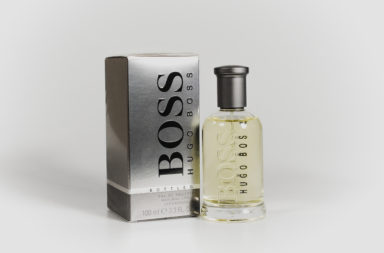 hugo boss no6