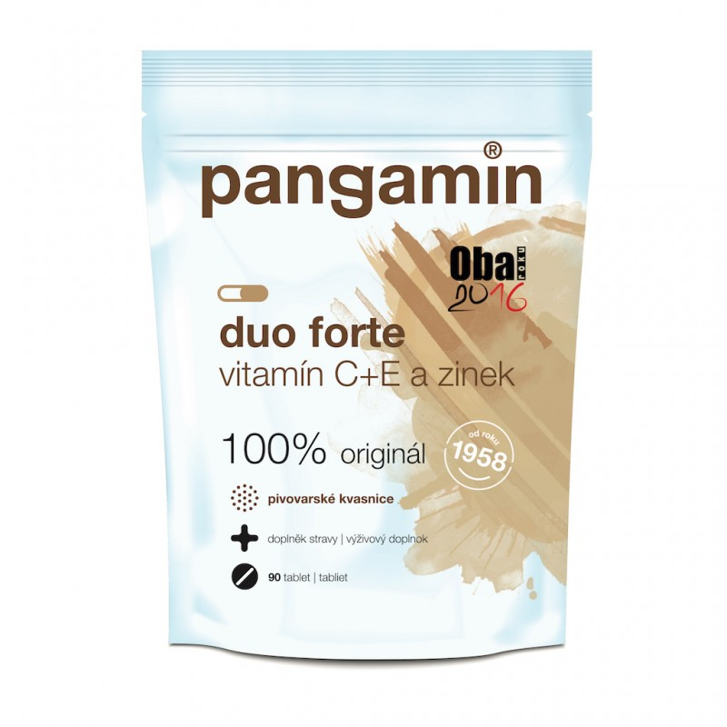 Pangamin duo forte